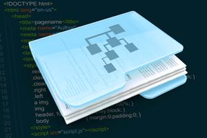 Анализ семантической вёрстки шаблонных страниц