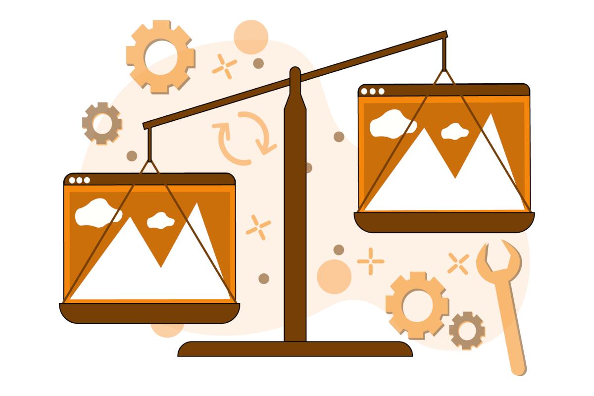 Картинка услуги «Оптимизация картинок»